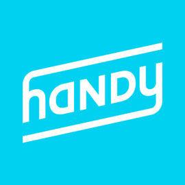 Medium handy logo copy