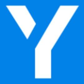 Medium y charts logo