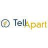 Small tellapart logo