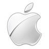 Small apple logo 151