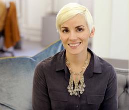 Camille Fournier