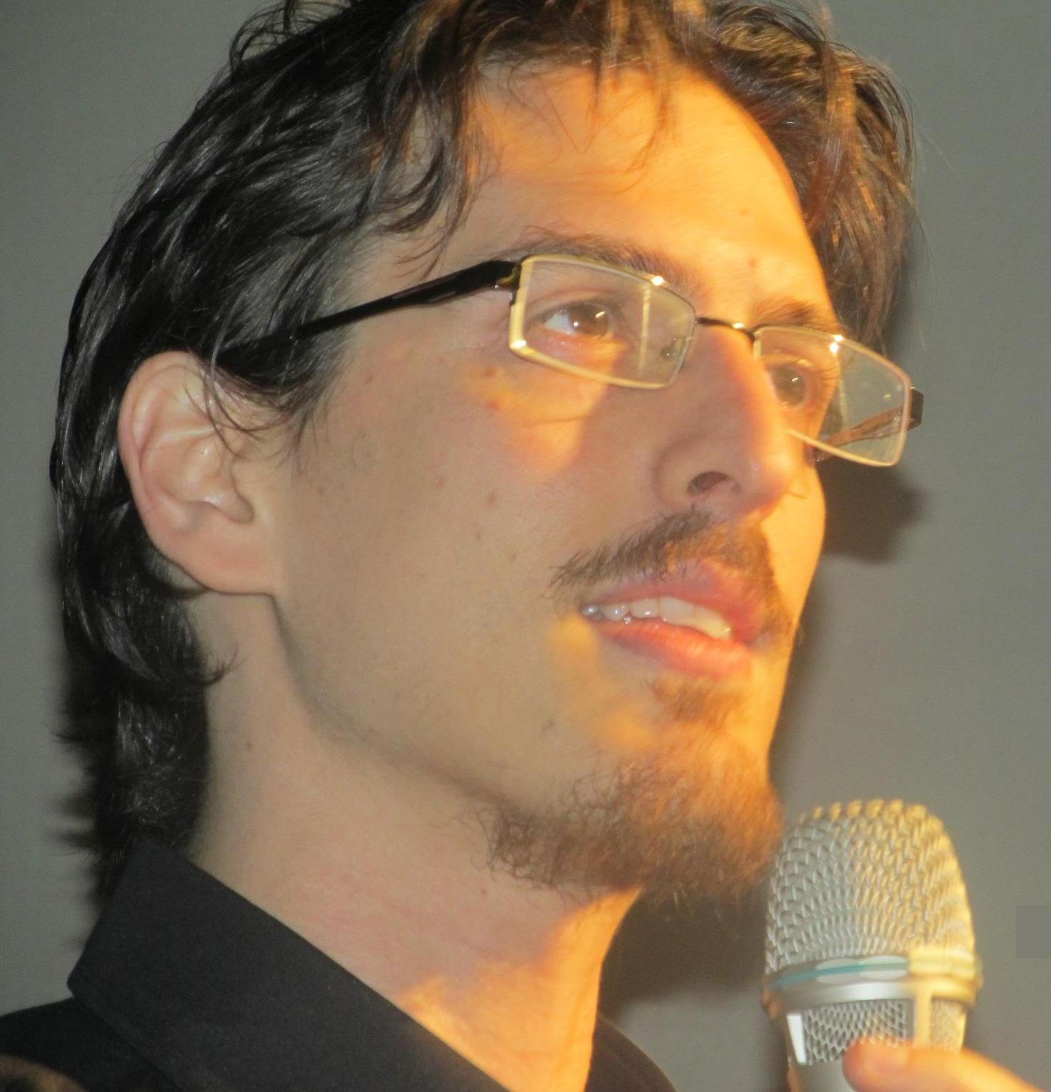 Tal Galili