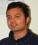 Ben Goswami