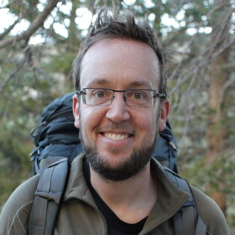 Andrew Geweke