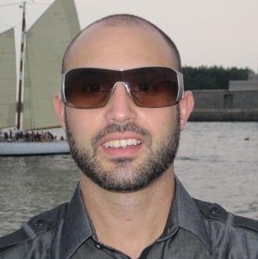 Danny Gershman