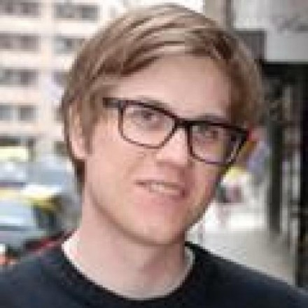 Erik Bernhardsson